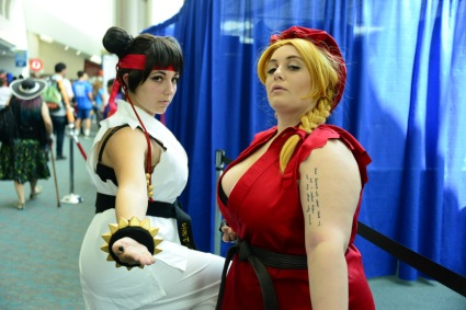 San Diego Comic Con 2016 – Cosplays (27)
