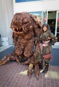 San Diego Comic Con 2016 – Cosplays (28)
