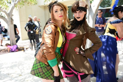 San Diego Comic Con 2016 – Cosplays (31)