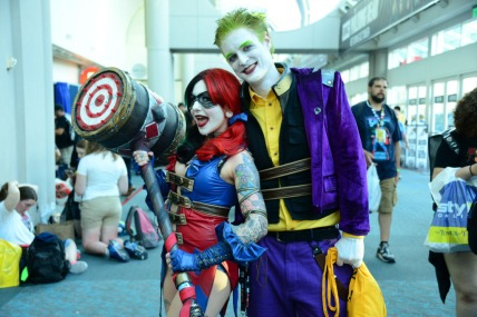 San Diego Comic Con 2016 – Cosplays (34)