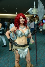 San Diego Comic Con 2016 – Cosplays (38)