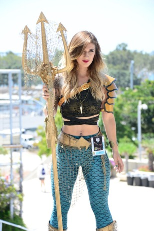 San Diego Comic Con 2016 – Cosplays (43)