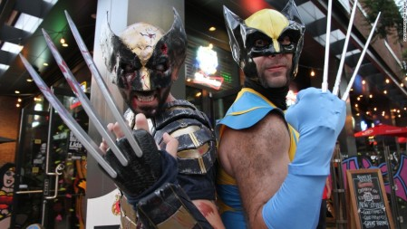 San Diego Comic Con 2016 – Cosplays (45)