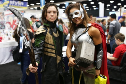 San Diego Comic Con 2016 – Cosplays (48)