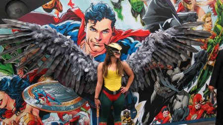 San Diego Comic Con 2016 – Cosplays (5)