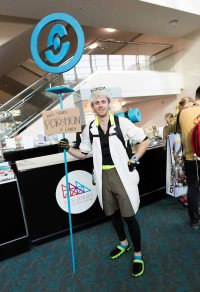 San Diego Comic Con 2016 – Cosplays (54)