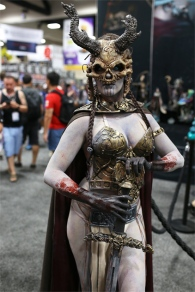 San Diego Comic Con 2016 – Cosplays (56)