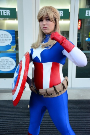 San Diego Comic Con 2016 – Cosplays (57)