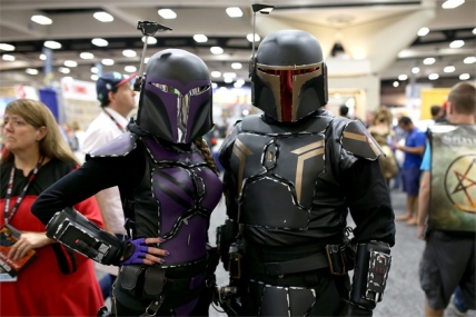 San Diego Comic Con 2016 – Cosplays (59)