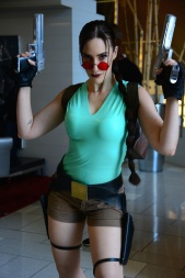 San Diego Comic Con 2016 – Cosplays (6)