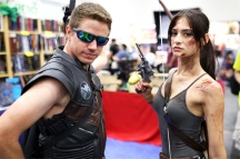 San Diego Comic Con 2016 – Cosplays (75)