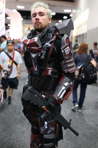 San Diego Comic Con 2016 – Cosplays (80)
