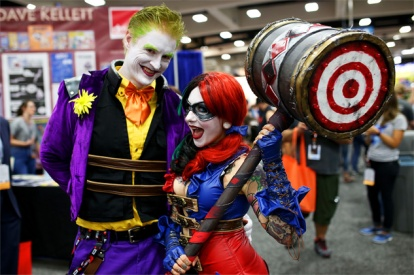 San Diego Comic Con 2016 – Cosplays (87)