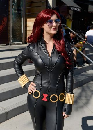 San Diego Comic Con 2016 – Cosplays (88)