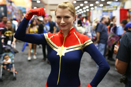 San Diego Comic Con 2016 – Cosplays (92)