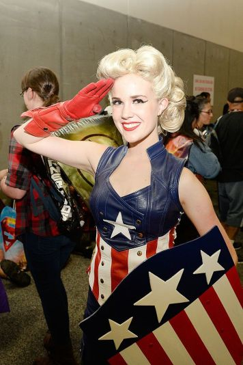 San Diego Comic Con 2016 – Cosplays (94)