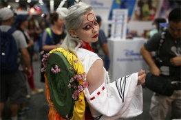 San Diego Comic Con 2016 – Cosplays (96)