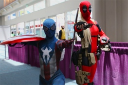 San Diego Comic Con 2016 – Cosplays (97)