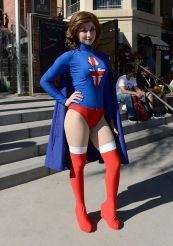 San Diego Comic Con 2016 – Cosplays (98)