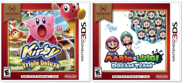 kirby-triple-deluxe-y-mario-luigi-dream-team-nintendo-selects