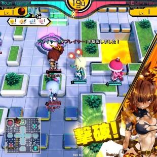 bombergirl-gameplay-2