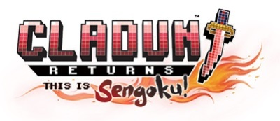cladun-returns-this-is-sengoku-logo