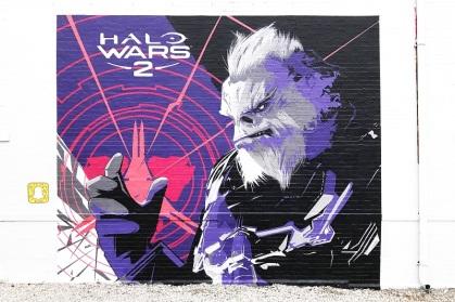 halo-wars-2-original-art-series-mural-chicago-2