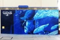 halo-wars-2-original-art-series-mural-san-francisco-2