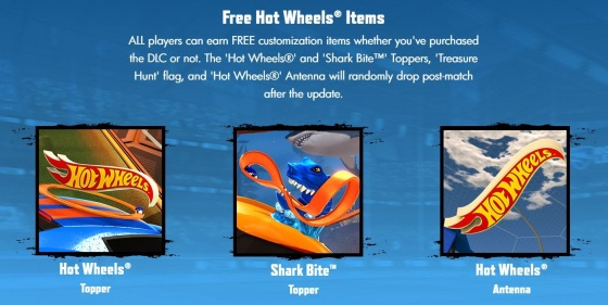 rocket-league-free-hot-wheels-items