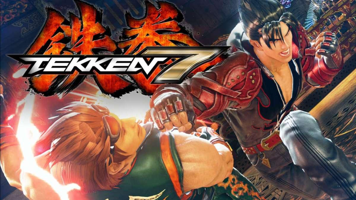 Tekken 7 requerirá una instalación obligatoria ridículamente pesada