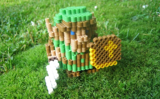 the-legend-of-zelda-link-perler-beads