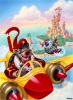 The Disney Afternoon Collection - TaleSpin (Arte)