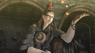 Bayonetta - PC Screenshot (1)