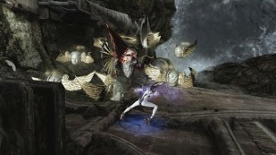 Bayonetta - PC Screenshot (10)