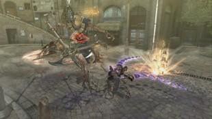Bayonetta - PC Screenshot (11)
