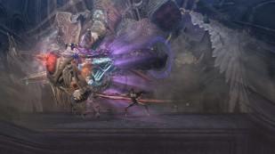 Bayonetta - PC Screenshot (12)