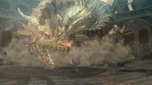 Bayonetta - PC Screenshot (2)