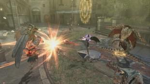 Bayonetta - PC Screenshot (5)