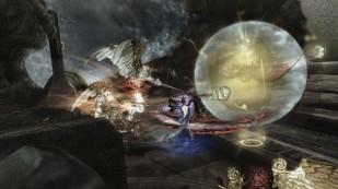 Bayonetta - PC Screenshot (6)