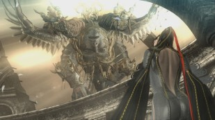 Bayonetta - PC Screenshot (8)