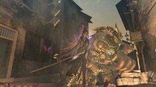 Bayonetta - PC Screenshot (9)