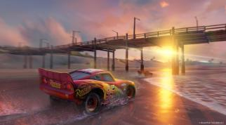 Cars 3 Driven to Win - Screenshot (1)
