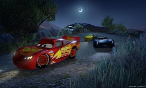 Cars 3 Driven to Win - Screenshot (2)