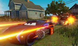 Cars 3 Driven to Win - Screenshot (5)