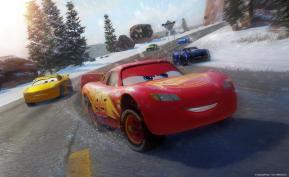 Cars 3 Driven to Win - Screenshot (7)