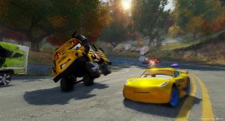 Cars 3 Driven to Win - Screenshot (8)