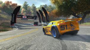 Cars 3 Driven to Win - Screenshot (9)