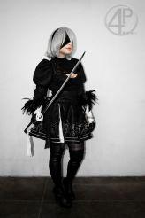 Haru Matsuri 2017 - Cosplays (27)