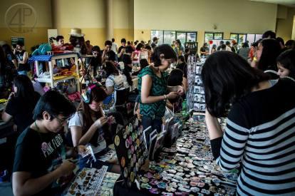 Haru Matsuri 2017 - Evento (9)