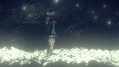 Nier Automata DLC - 2B Revealing Outfit (2)